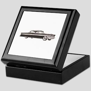 1956 Packard Clipper Keepsake Box