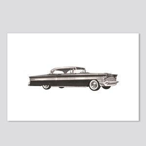 1956 Packard Clipper Postcards (Package of 8)