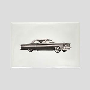 1956 Packard Clipper Rectangle Magnet