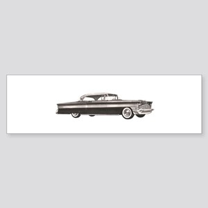 1956 Packard Clipper Sticker (Bumper)