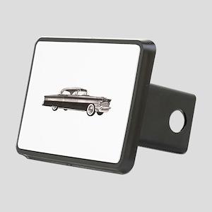 1956 Packard Clipper Rectangular Hitch Cover