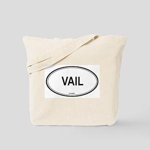 Vail (Colorado) Tote Bag
