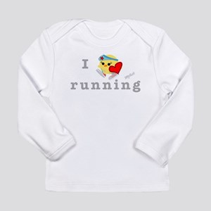 Love Series Long Sleeve Infant T-Shirt