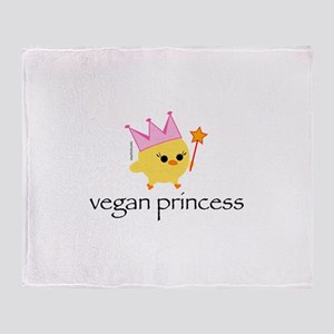 vprincess Throw Blanket