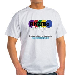 AKZMedesigns LOGO T-Shirt