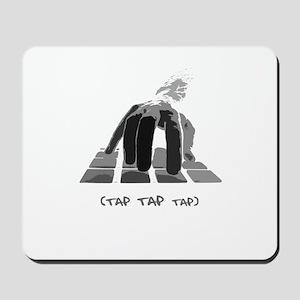 TapTapTap Mousepad