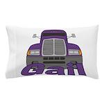 Trucker Gail Pillow Case