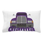 Trucker Gianna Pillow Case