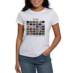 JoVE Articles Women's T-Shirt