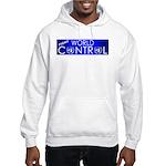 WorldControl Hooded Sweatshirt