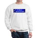 WorldControl Sweatshirt