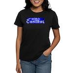 WorldControl Women's Dark T-Shirt