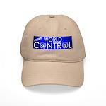 WorldControl Cap