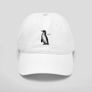 Galapagos Penguin Cap