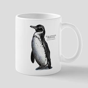 Galapagos Penguin Mug