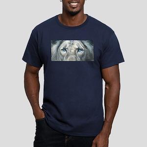 The Fallen Arises Men's Fitted T-Shirt (dark)