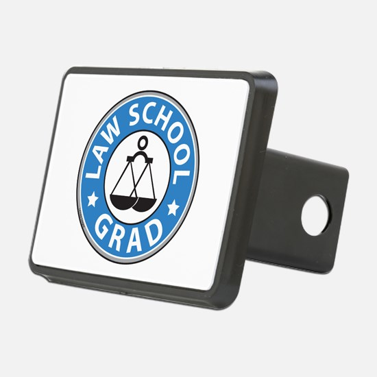 Law School Grad Hitch Cover