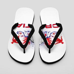 cro6 Flip Flops