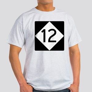 Route 12 Light T-Shirt