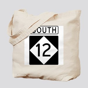 Route 12 South Tote Bag