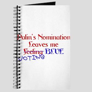 Vote Democrat Journal