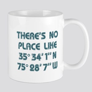 There's No Place Like the OBX Mug