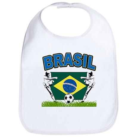Brasil World Cup Soccer Bib