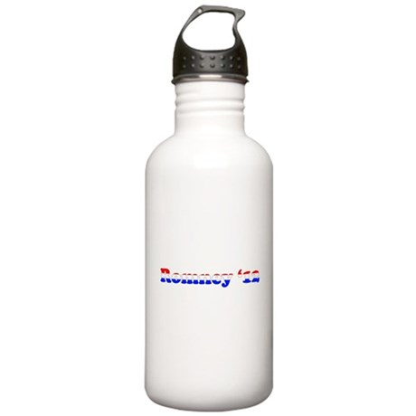 Romney 12 Stainless Water Bottle 1.0L
