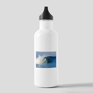Fijian Wave Stainless Water Bottle 1.0L