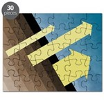 Head To The Sky Puzzle