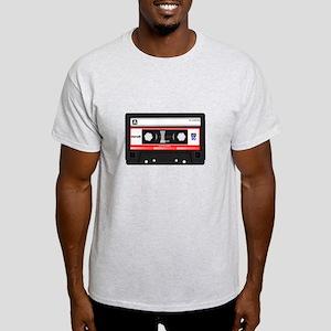 Cassette Black Light T-Shirt
