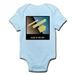 Head To The Sky Infant Bodysuit