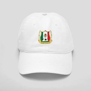 Mexico World Cup Soccer Cap