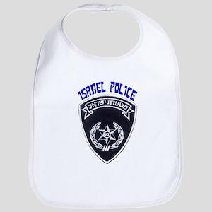 Israel Police Bib