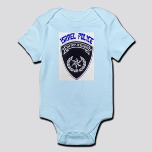 Israel Police Infant Creeper