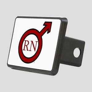 RNManRectangular Hitch Cover