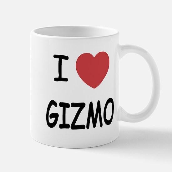 I heart Gizmo Mug