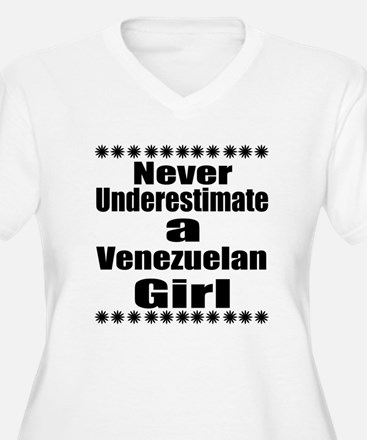 Never Underestima T-Shirt