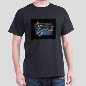 Billiard Eggs Dark T-Shirt