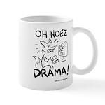 Oh Noez Drama! Mug