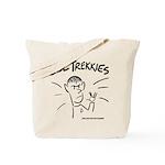LOL Trekkies! Tote Bag