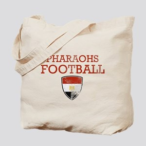 Egypt Football Tote Bag