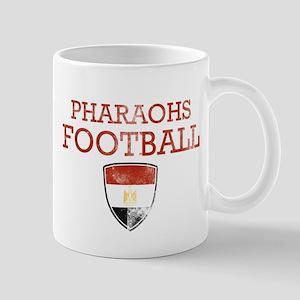 Egypt Football Mug