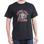 Serious Wolf Fitness Dark T-Shirt