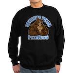 Serious Bear Sweatshirt (dark)
