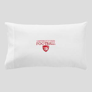 Tunisia Football Pillow Case