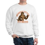 Serious Otter Sweatshirt