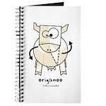 origamoo Journal