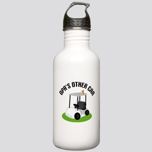 Opa Golf Cart Stainless Water Bottle 1.0L