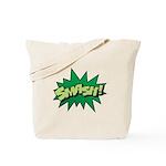 Smash! Tote Bag